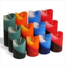 پروژه کارآفرینی تولید شمع روشنایی