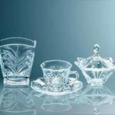 پروژه کارآفرینی تولید ظروف شیشه ای