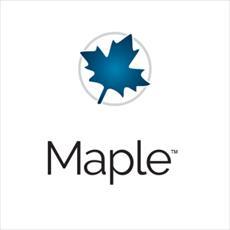 حل معادله ODE با استفاده از نرم افزار Maple به روش HPM و VIM