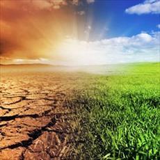 بررسی تغییرات اقلیمی در خراسان رضوی